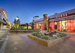 The Outlets at Legends: