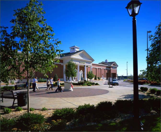 SouthPointe Pavilions