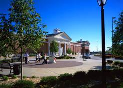 SouthPointe Pavilions: